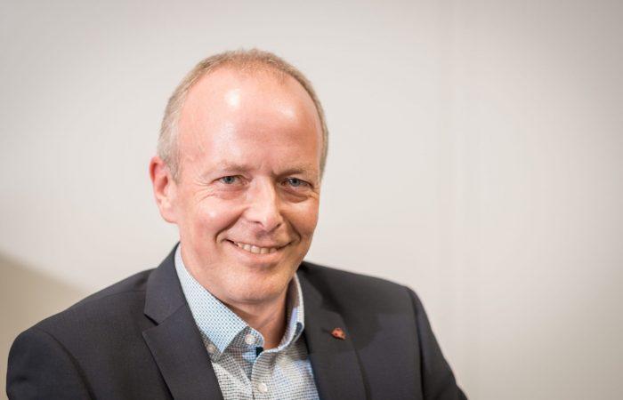 Martin Koellner von ALT Luhden