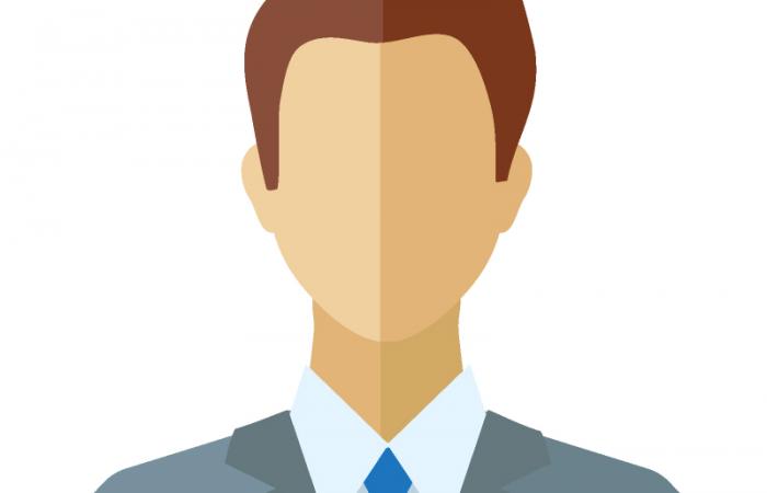 Profilfoto männlich