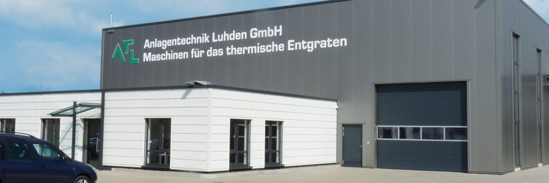 ATL Standort Luhden Deutschland