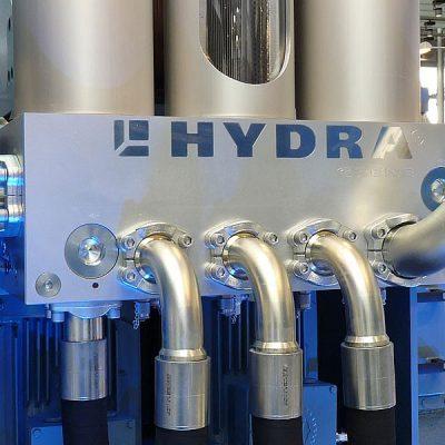 Hydraulik Pneumatik