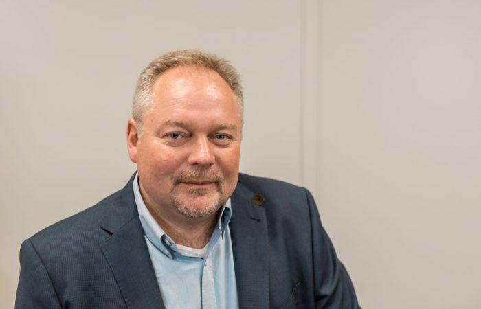 Ralf Rode - ATL Luhden